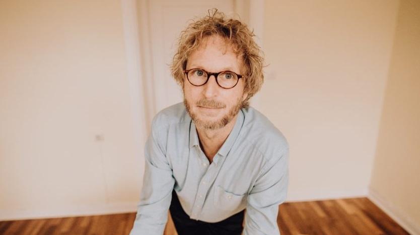 Sören Heidrich - Systemischer Psychologe
