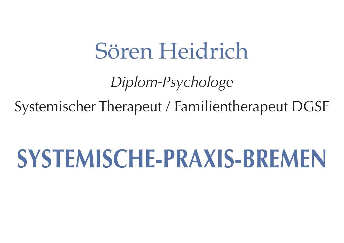 Systemische Praxis Bremen
